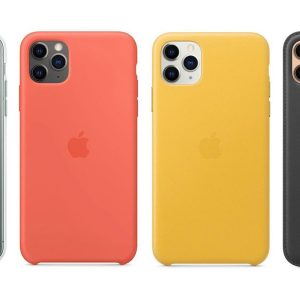 Cases for your Brand-New iPhone 11