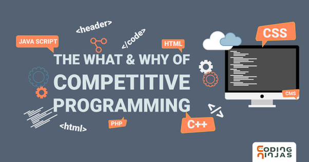 Importance of Competitive Programming