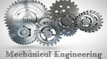 mechanical engineering