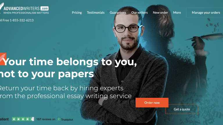 Advanced Writers Review: Pro Essay Writing Service You Can Count On