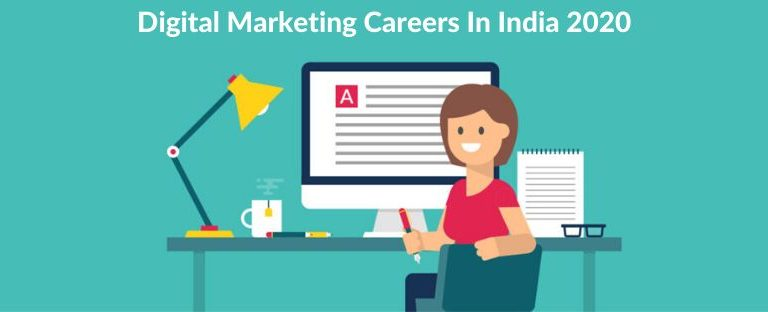Is Digital Marketing a good career in 2020?