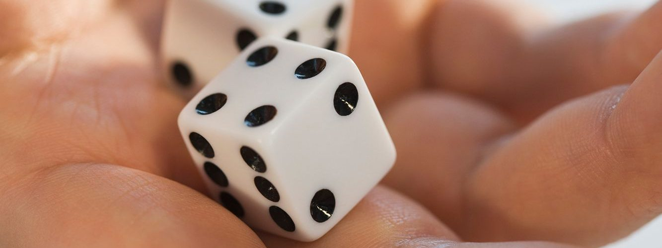 The correct way you should calculate probability