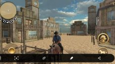 Red dead redemption 1 android game apk