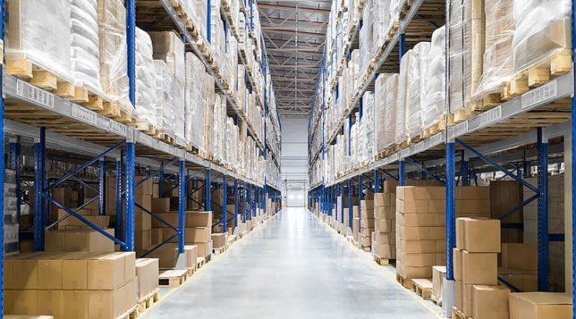 5 Pallet Racking Safety Tips