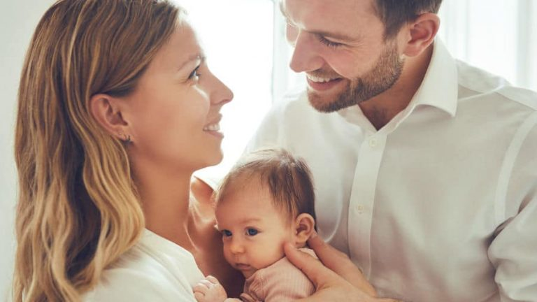 5 Tips for First-Time Parents