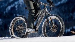 5 Reasons Why Use an Electric Bike