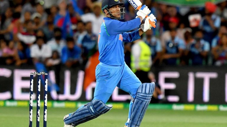 Cricket as main entertainment in India